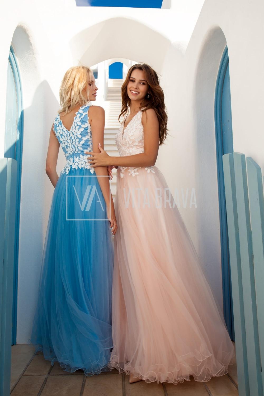 Вечернее платье Vittoria4465 #1