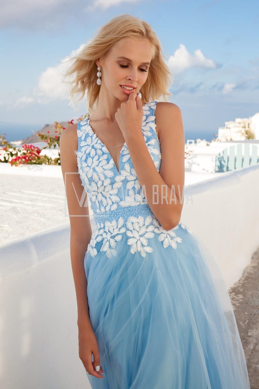Вечернее платье Vittoria4465 #2