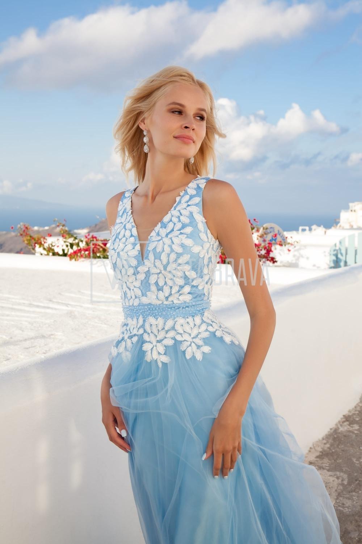 Вечернее платье Vittoria4465 #3