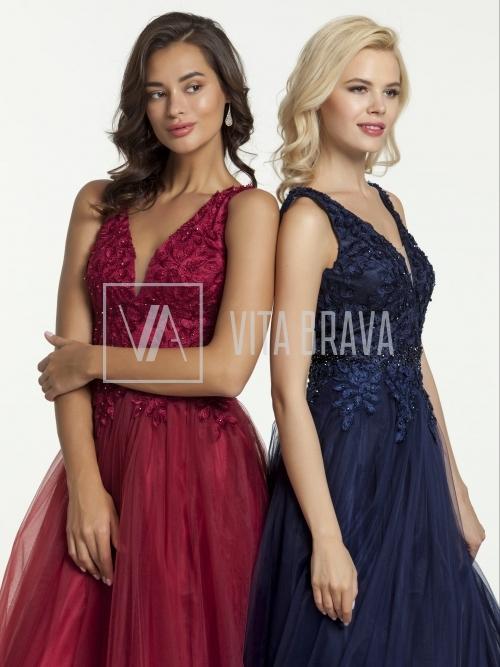 Вечернее платье Vittoria4465a #1