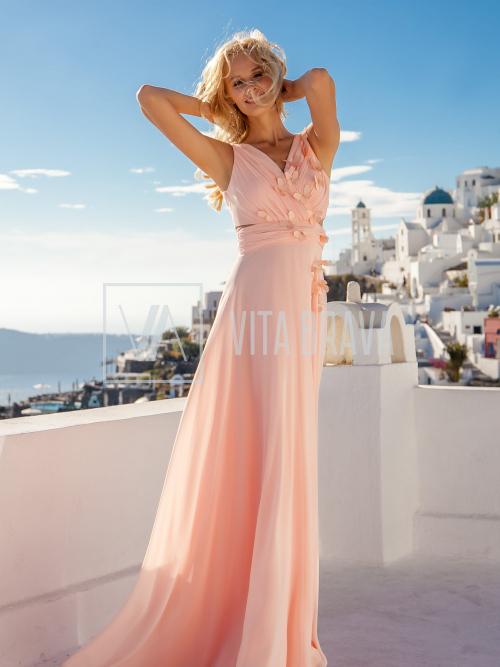 Свадебное платье Vittoria4468 #3
