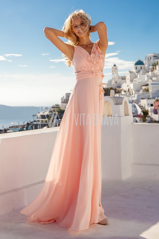 Вечернее платье Vittoria4468 #3