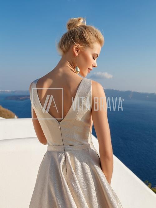 Вечернее платье Vittoria4688B #2