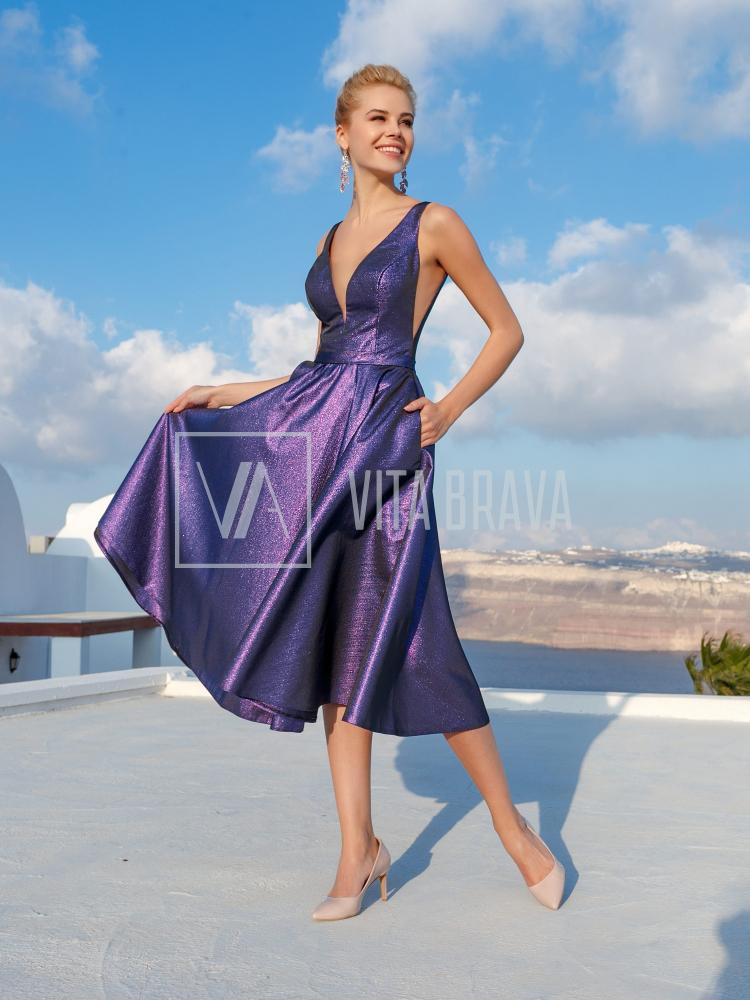 Вечернее платье Vittoria4688C #1