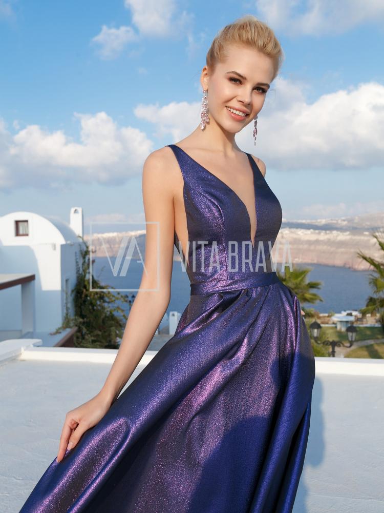 Вечернее платье Vittoria4688C #2