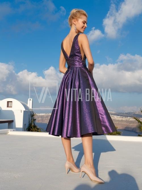 Вечернее платье Vittoria4688C #4