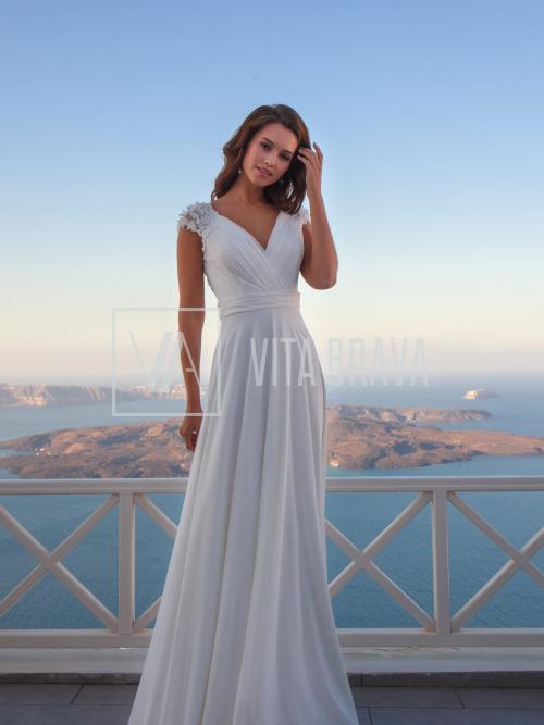 Свадебное платье Vittoria4469 #5