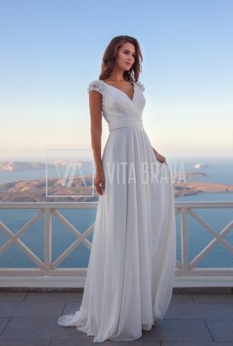 Вечернее платье Vittoria4469