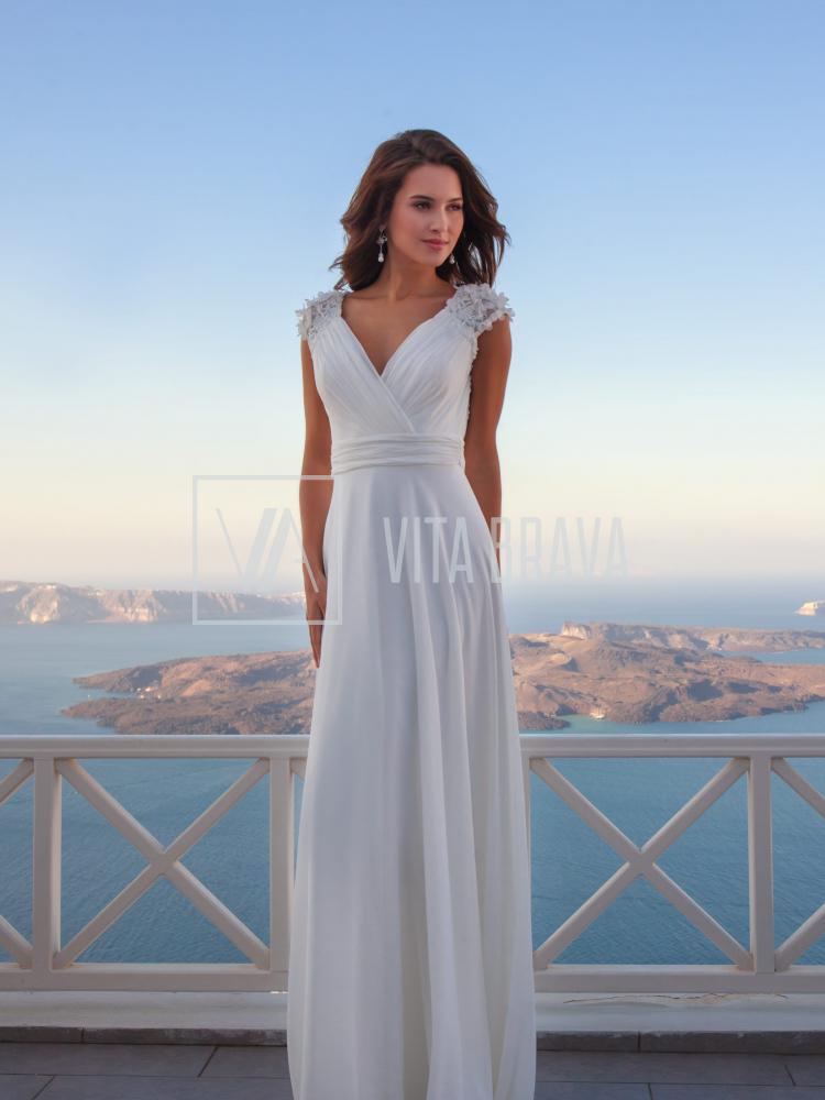 Свадебное платье Vittoria4469 #4