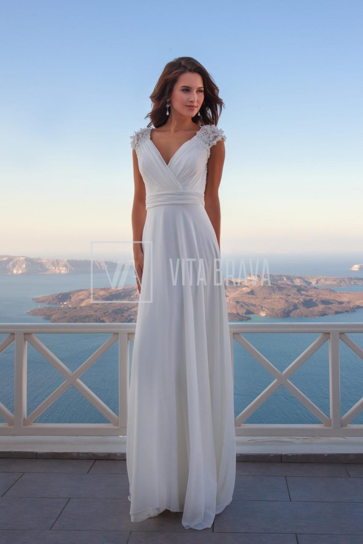 Свадебное платье Vittoria4469 #2