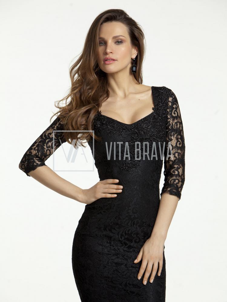 Вечернее платье Vittoria4472 #1