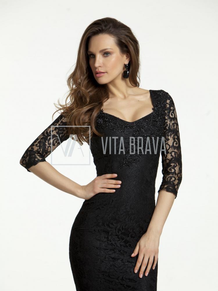 Вечернее платье Vittoria4472 #3