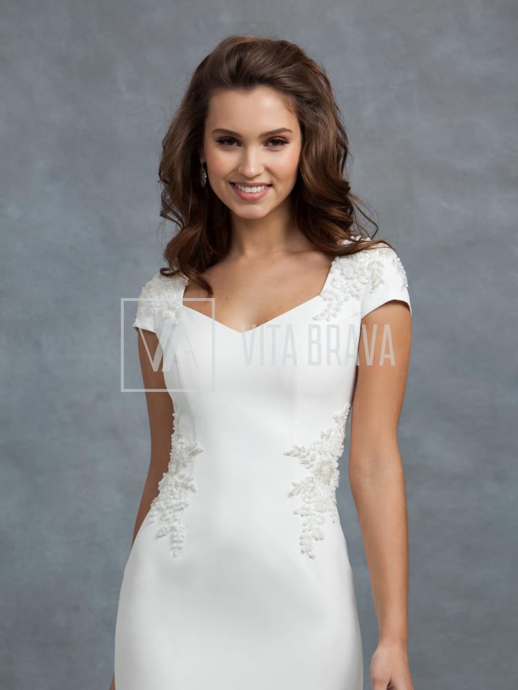 Свадебное платье Vittoria4476 #1