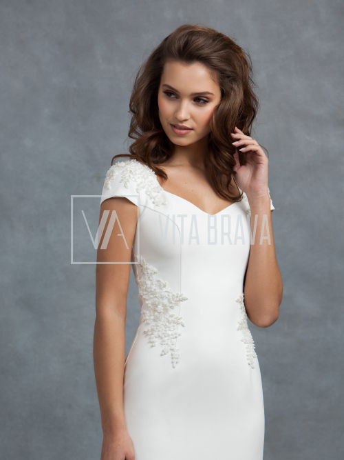 Свадебное платье Vittoria4476 #2