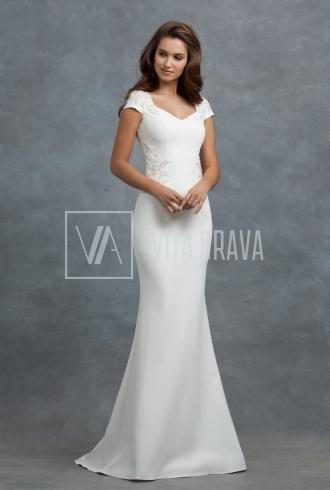 Вечернее платье Vittoria4476