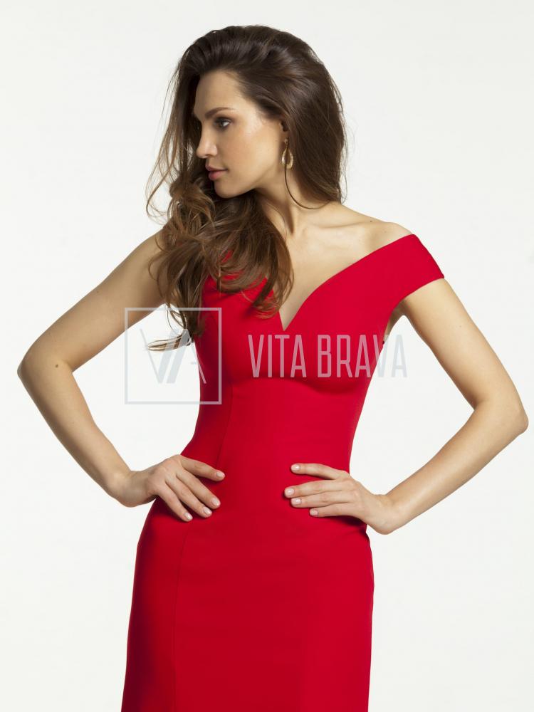 Вечернее платье Vittoria4477a #1