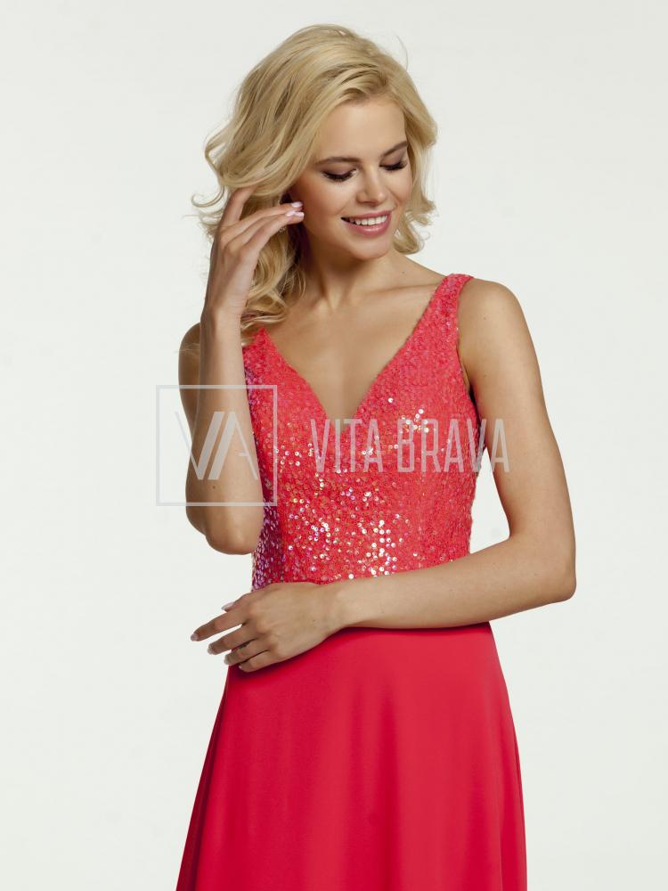 Вечернее платье Vittoria4485 #2