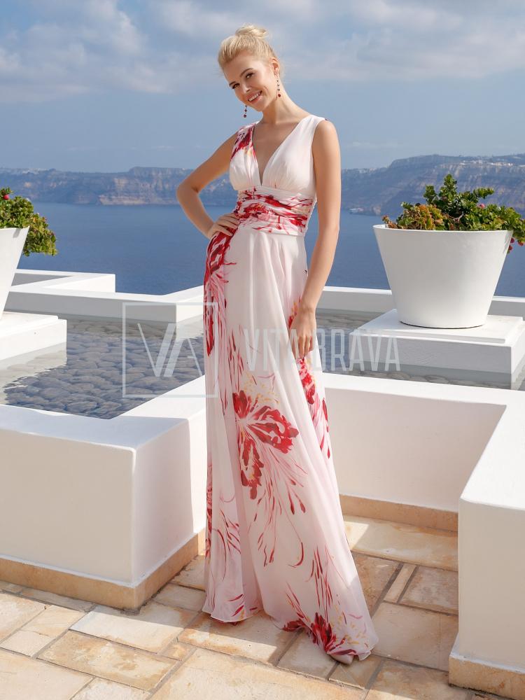 Вечернее платье Vittoria4496 #2