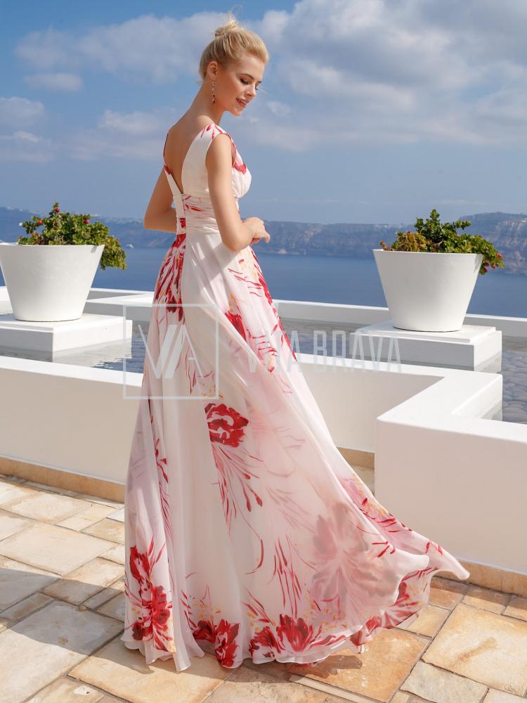 Вечернее платье Vittoria4496 #3