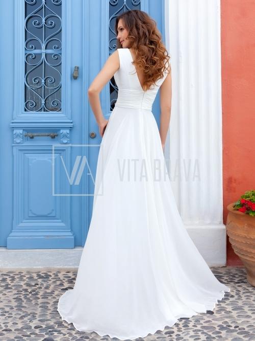 Свадебное платье Vittoria4496A  #2