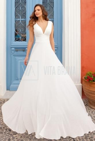 Свадебное платье Vittoria4496A
