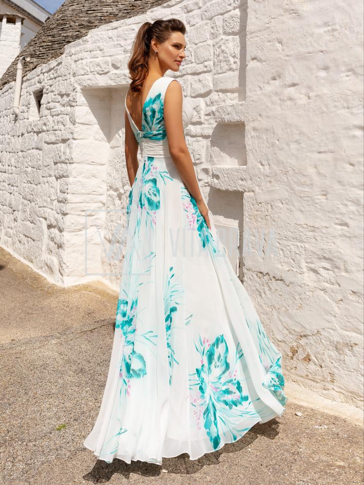 Вечернее платье Vittoria4496An #1