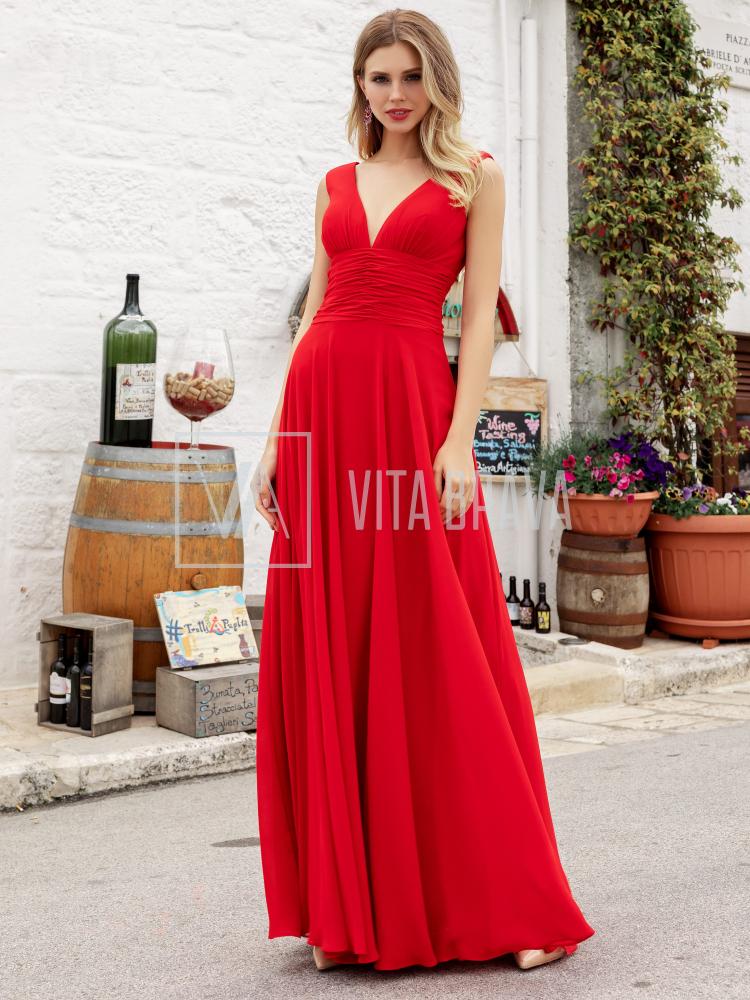Вечернее платье Vittoria4496BC #2
