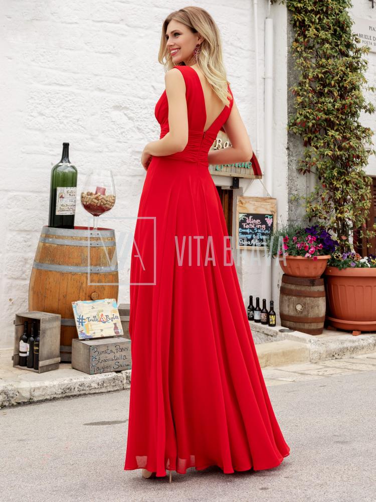 Вечернее платье Vittoria4496BC #1