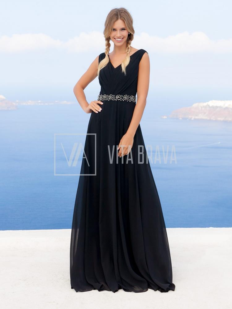 Вечернее платье Vittoria4517KA #1