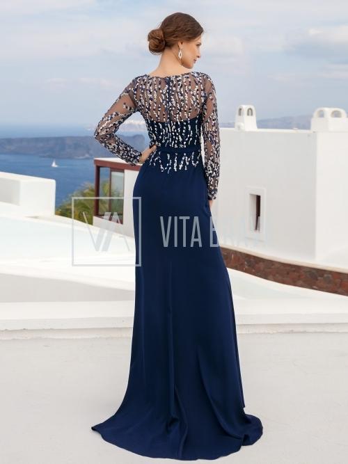 Вечернее платье Vittoria4519F #2