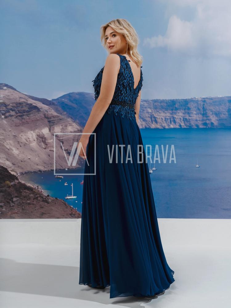 Вечернее платье Vittoria4523 #1