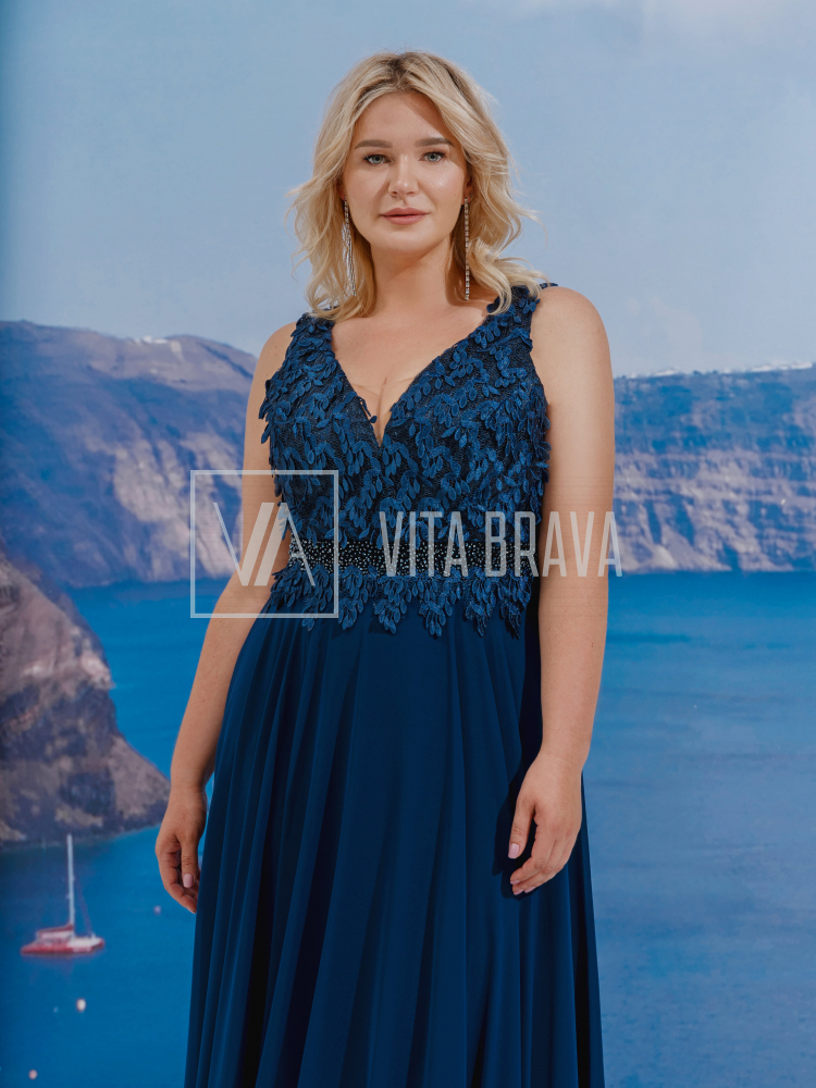 Вечернее платье Vittoria4523 #2