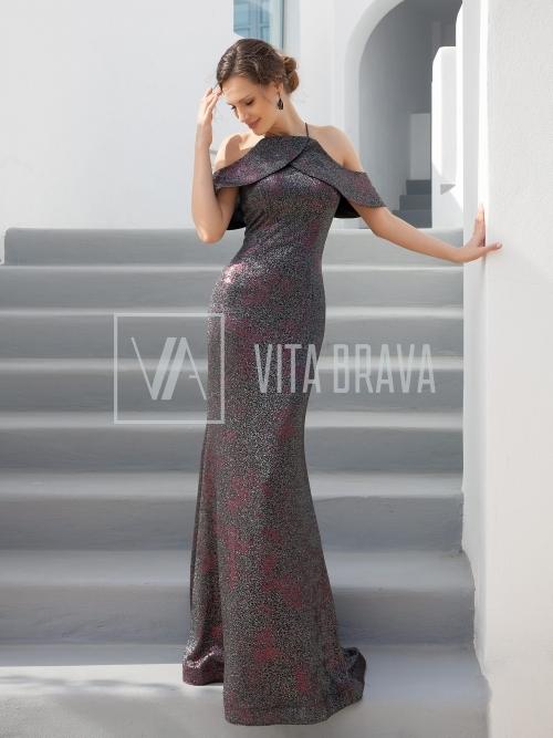 Вечернее платье Vittoria4534 #3
