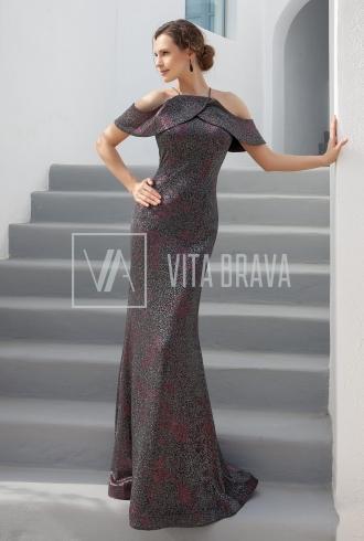 Вечернее платье Vittoria4534