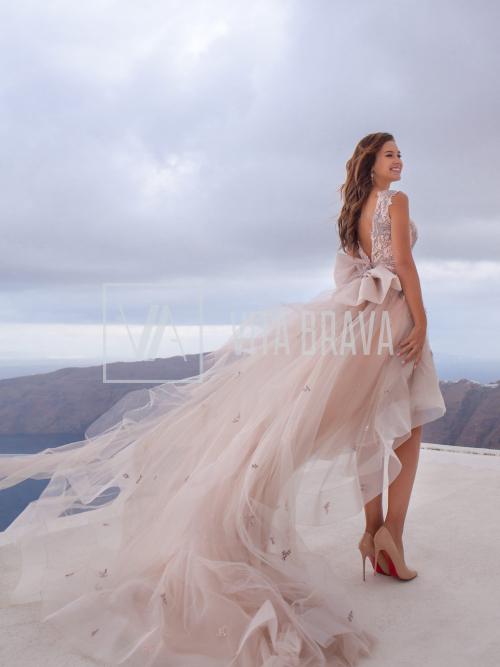 Свадебное платье Vittoria4544f #3