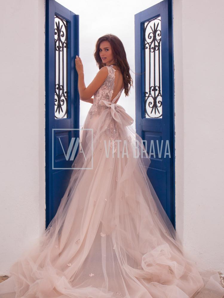 Свадебное платье Vittoria4544f #1