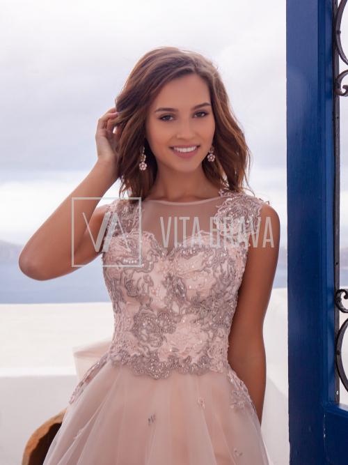 Свадебное платье Vittoria4544f #2