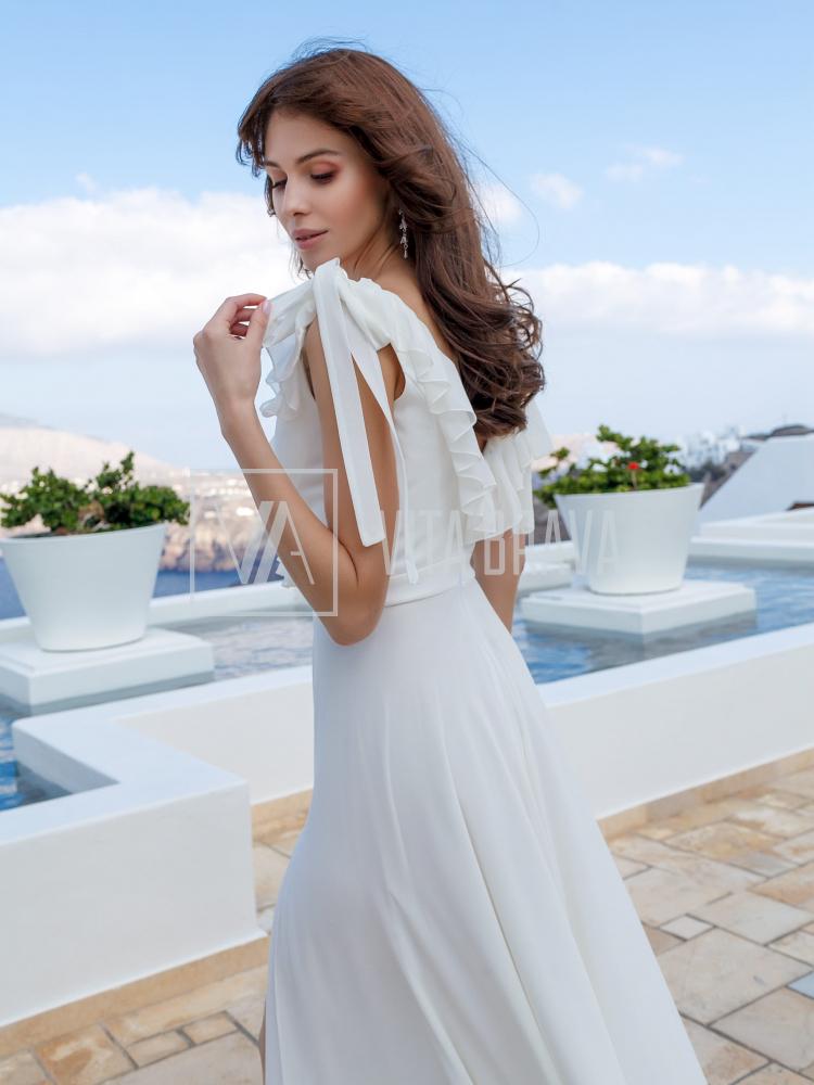 Свадебное платье Vittoria4561F #4