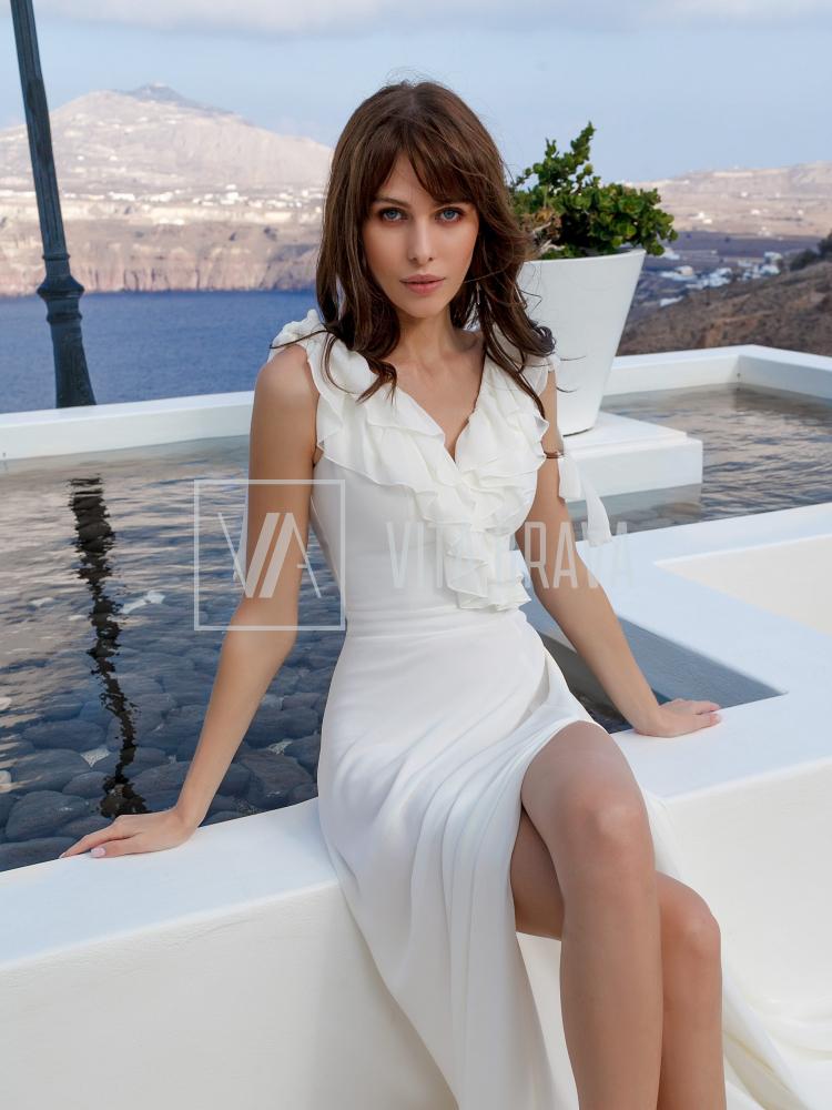 Свадебное платье Vittoria4561F #2