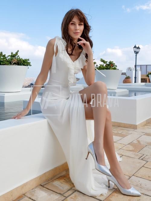 Свадебное платье Vittoria4561F #1