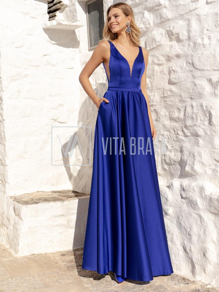 Вечернее платье Vittoria4575B #2