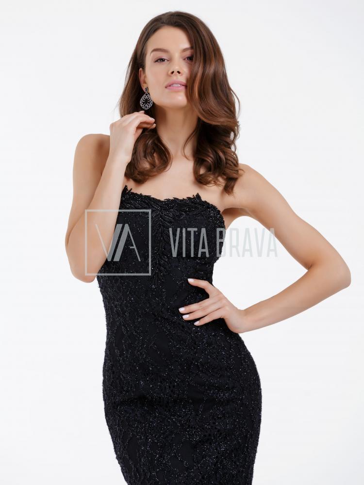 Вечернее платье Vittoria4578 #1