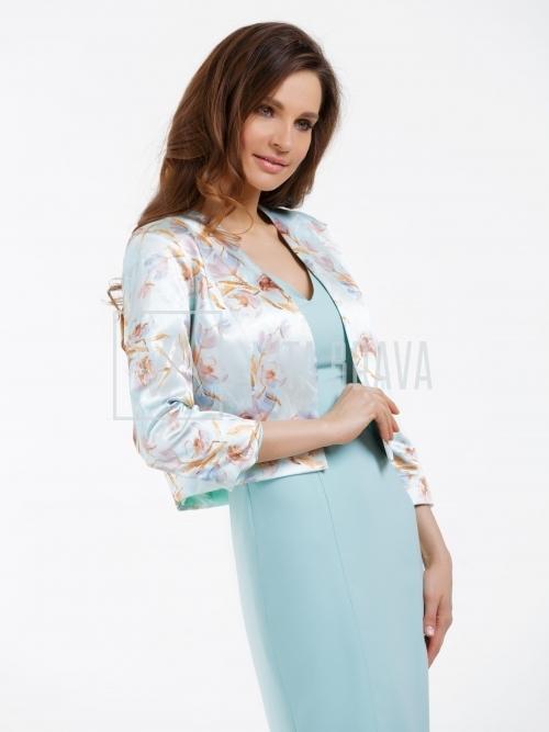 Вечернее платье Vittoria4587 #4