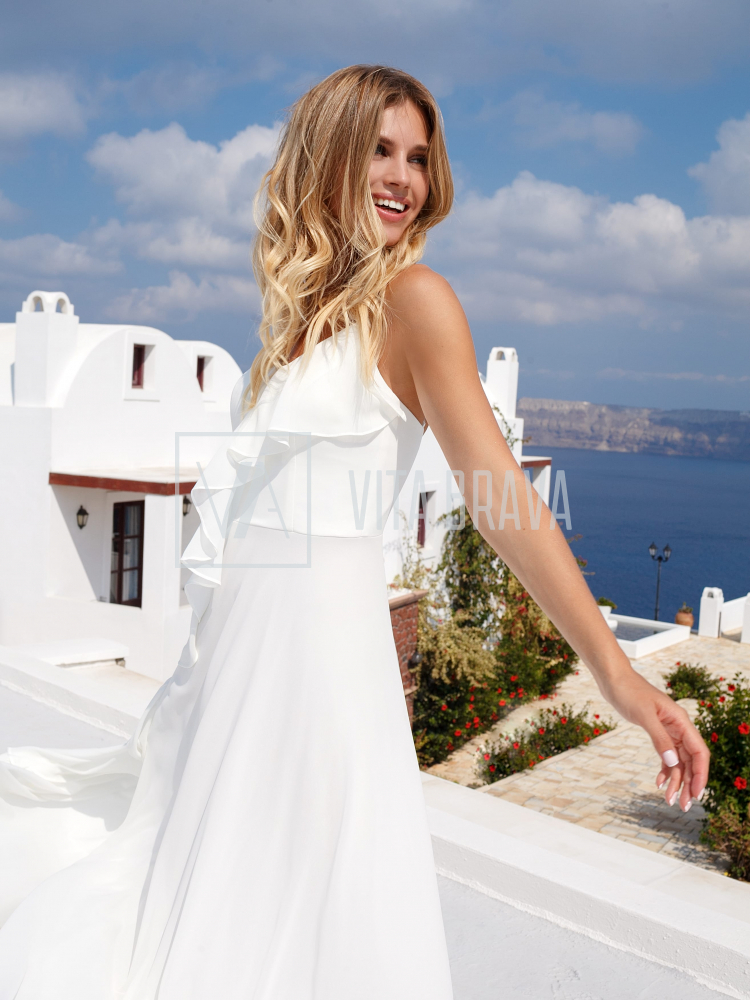 Свадебное платье Vittoria4616 #1