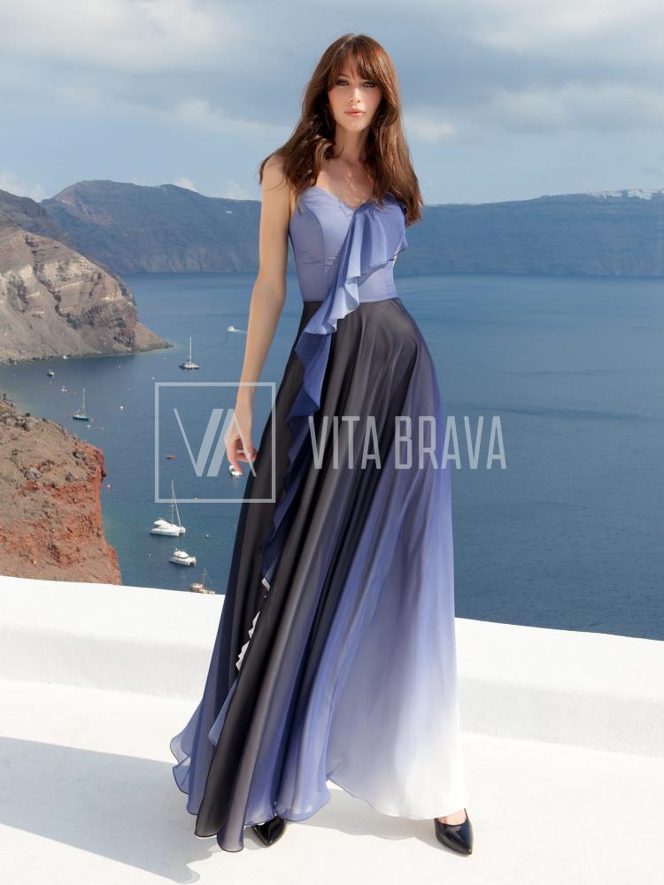 Вечернее платье Vittoria4616F #2