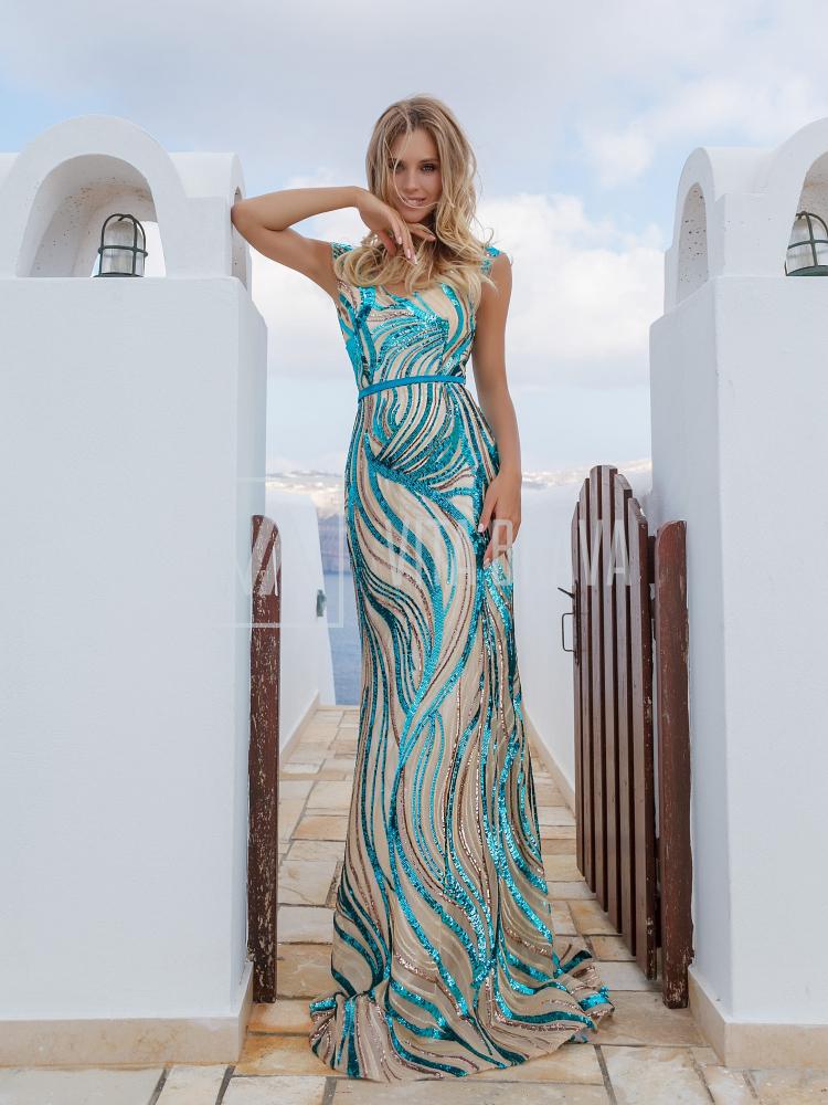 Вечернее платье Vittoria4619 #5