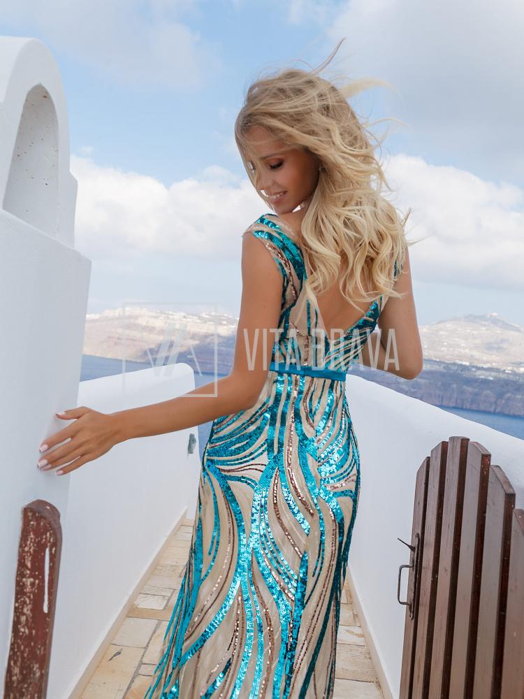Вечернее платье Vittoria4619 #3