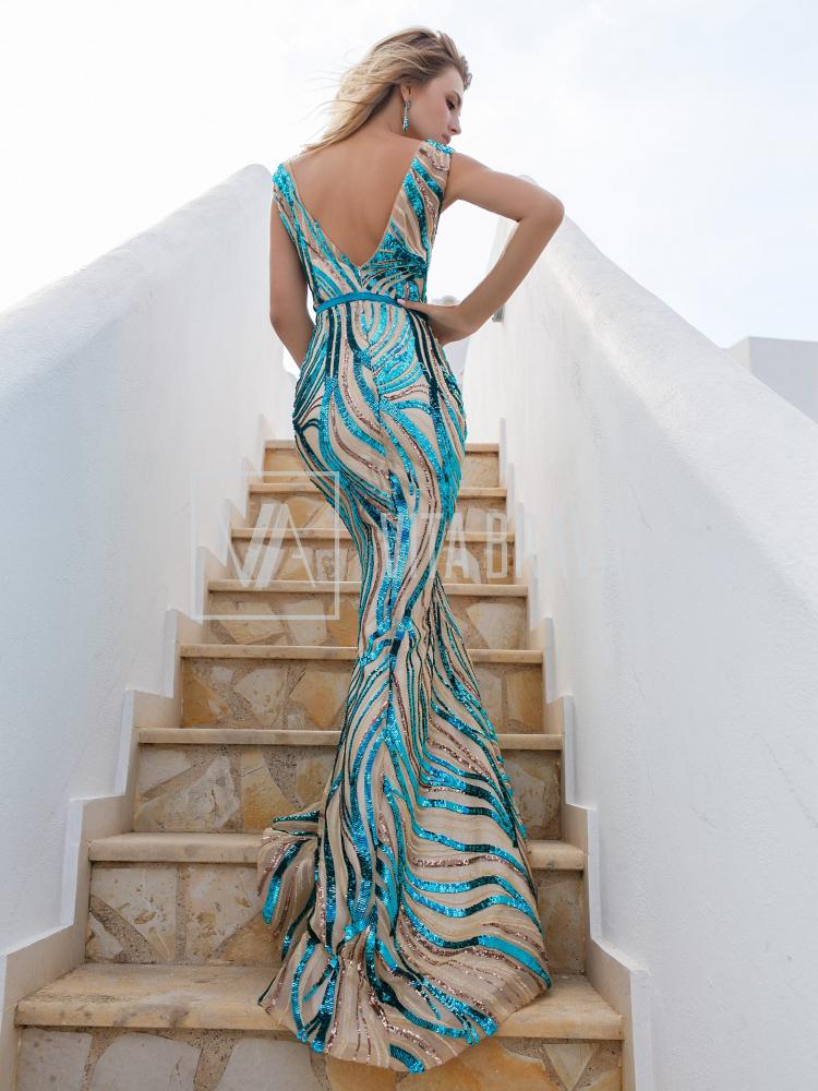 Вечернее платье Vittoria4619 #2