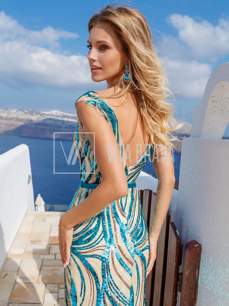 Вечернее платье Vittoria4619 #1