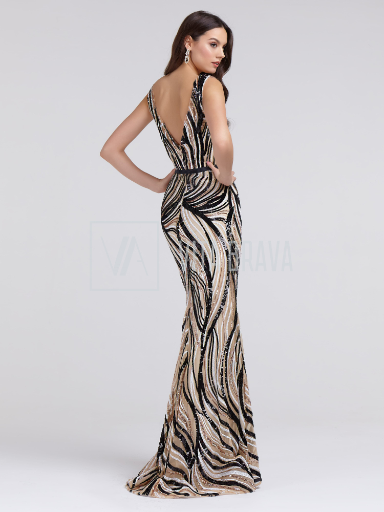 Вечернее платье Vittoria4619A #1